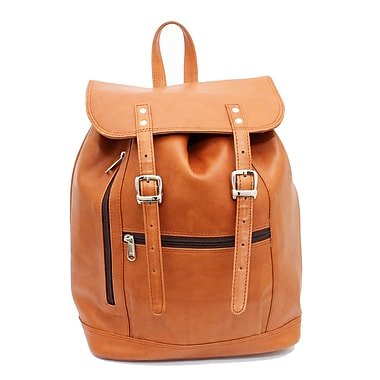 Ashlin® Jessy Junior Day Knapsack, British Tan