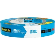 "ScotchBlue™ Painter's Tape Original Multi-Surface, 0.94"" x 60 yd, 1 Roll/Pack"