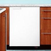 Summit Appliance 6.1 cu. ft. Compact Refrigerator w/ Freezer