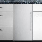 Summit Appliance 15'' W Built-In Ice Maker