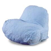 Beco Home Suzie Kids Foam Chair; Blue
