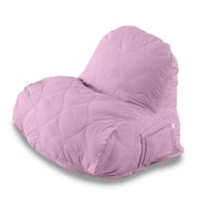 Beco Home Suzie Kids Foam Chair; Pink