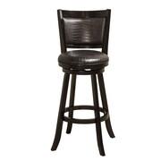 Hillsdale Brannon 24.75'' Swivel Bar Stool