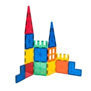 Tytan Magnetic Learning Tiles Building Set - 100 Tiles
