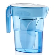 ZeroWater 6 Cup Pitcher with Free TDS Light-Up Indicator (Total Dissolved Solids) (ZP-006)