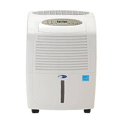 Whynter 30 Pint Portable Dehumidifier Energy Star (RPD-302W) 2425832