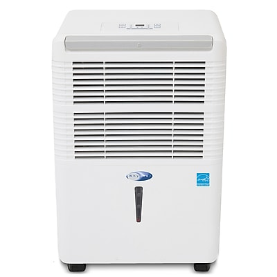 Whynter 50 Pint Portable Dehumidifier With Pump Energy Star (RPD-501WP) 2425827