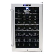 Whynter WC-28S Freestanding 28 Bottle Wine Cooler