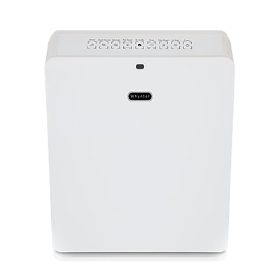 Whynter EcoPure HEPA System Air Purifier White (AFR-425-SW) 2414917
