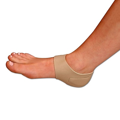 Steady Step Heel Hugger with magnets, M, Nude, 50162 2313569