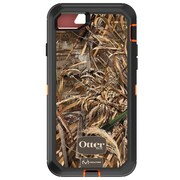 OtterBox® Defender Realtree Case for Apple iPhone 7, Max 5 Blaze Camo (7753927)
