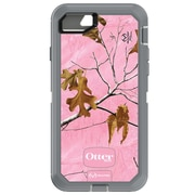 OtterBox® Defender Realtree Case for Apple iPhone 7, Xtra Pink Camo (7753929)