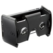 Speck® 76982-1041 Black Pocket VR Smartphone Headset with CandyShell Grip Case for Samsung Galaxy S7