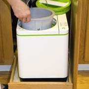 Food Cycle Science 1 Cu. Ft. Kitchen Composter