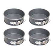 WMF Non-Stick Mini Springform Pan (Set of 4)