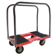 Snap-Loc 1500 lb. Capacity Table Dolly; Red