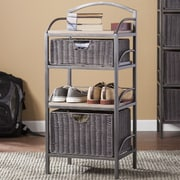 Wildon Home   Jillian 2 Drawer Storage