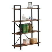 Wildon Home   Charlie 52'' Etagere Bookcase