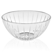 Majestic Crystal Accademia Serving Bowl