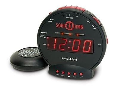 Sonic Alert Vibrating Alarm Clock (HRSC1357) 2392285