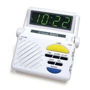 Sonic Alert SB1000 Alarm Clock (HRSC1457)