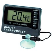 Taylor 1700AST1 Indoor & Outdoor Digital Thermometer (TRVAL46065)
