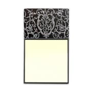 Carolines Treasures  Ironwork Fence Sticky Note Holder (CRLT80952)