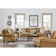 Standard Furniture Townhouse 3 Piece Coffee Table Set