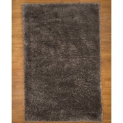 Natural Area Rugs Gray Area Rug; 8' x 10'
