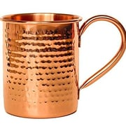 Melange Classic 24 oz. Moscow Mule Mug (Set of 4)