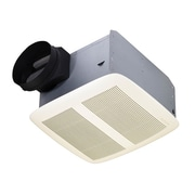 Broan Ultra Silent 110 CFM Energy Star Quietest Bathroom Fan
