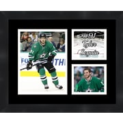 Frames By Mail Tyler Seguin 91 Dallas Stars Collage Framed Photographic Print