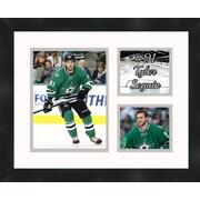 Frames By Mail Dallas Stars  #91 Tyler Seguin  Framed Photographic Print