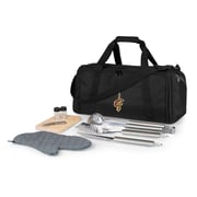 Picnic Time BBQ Kit Cooler; Cleveland Cavaliers