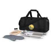 Picnic Time BBQ Kit Cooler; Golden State Warriors