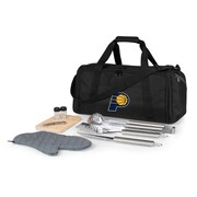 Picnic Time BBQ Kit Cooler; Indiana Pacers