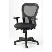 Eurotech Seating Apollo Mesh Desk Chair; Synchro Tilt