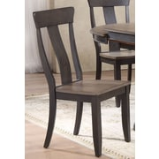 Iconic Furniture Side Chair (Set of 2)