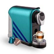 FUERTE®,Nebbia®, Espresso Machine, Compatible with Nespresso® Capsule, Cayan (NEMB-CN)