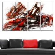shop staplesreg for burnt red sports car metal wall art and enjoy everyday low prices and get everything you need for a home office or business burnt red home office