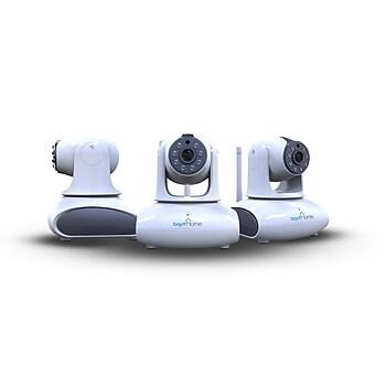 3 Pack Bayit Cam HD WiFi Camera