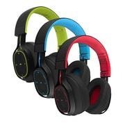 BlueAnt Pump Zone Wireless Bluetooth HD Audio Headphones (Black)