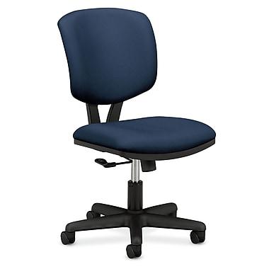 HON Volt Task Chair, Center-Tilt, Navy Fabric