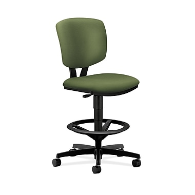 HON Volt Task/Drafting Stool, Clover