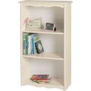 Little Colorado Traditional Child's 40'' Bookcase; Linen