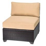 TK Classics Side Chair; Sesame