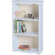 Little Colorado Traditional Child's 40'' Bookcase; Powder Blue