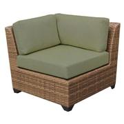 TK Classics Laguna Side Chair (Set of 2); Cilantro