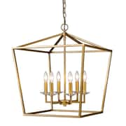 Acclaim Lighting Kennedy 6 Light Foyer Pendant by