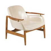 Galla Home The Horace Arm Chair